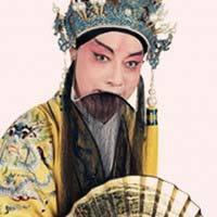 昆剧·蔡正仁专辑