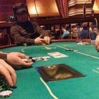 【周二】汪峰扑克大赛涉赌