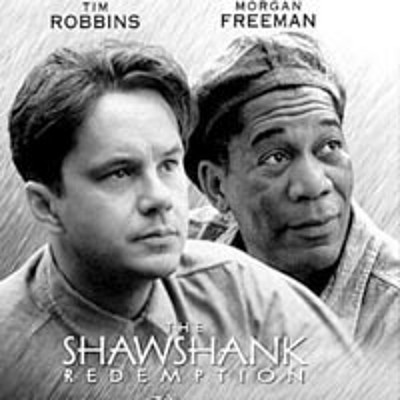 肖申克的救赎The Shawshank Redemption