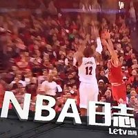 NBA日志