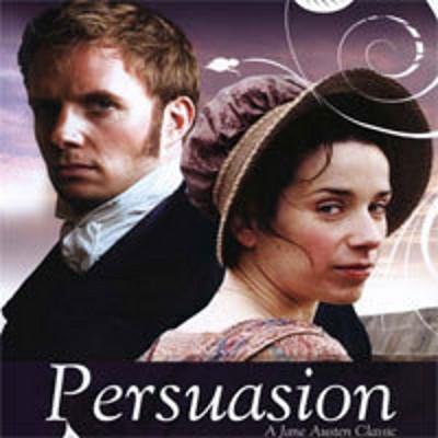 劝导 Persuasion