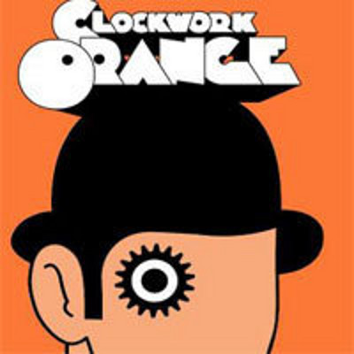 发条橙 A Clockwork Orange