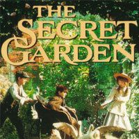 秘密花园 Secret Garden
