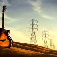 音乐陪你去旅行