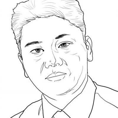刘强东秀英文