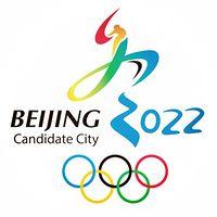 北京申办2022冬奥会