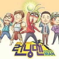 Running man里学韩语
