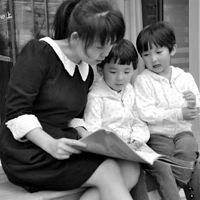 《可欣幼儿绘本故事》