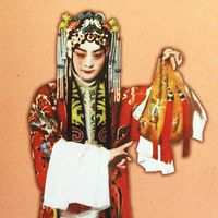京剧·程砚秋专辑
