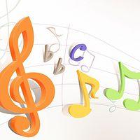 音乐在说话-张小小