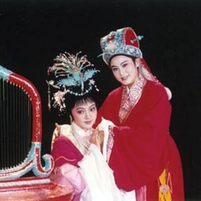 越剧·孔雀东南飞经典唱段集锦