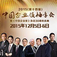 中国企业领袖年会