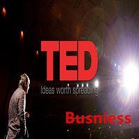 TED演讲之商业篇