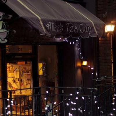 情感咖啡馆