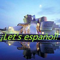 西班牙语¡Let's español!