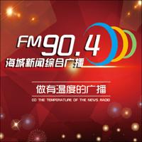 辽宁海城新闻综合广播