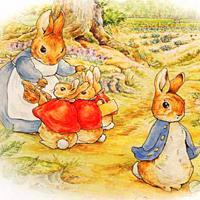 凉凉姐姐讲《彼得兔&他的朋友们》