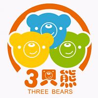 三只熊 育儿宝典