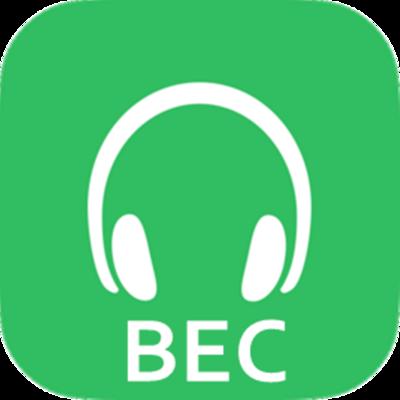 BEC商务英语听力