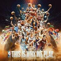 NBA篮球公园
