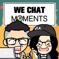 WeChatMoments