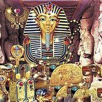 古埃及的神庙与祭司