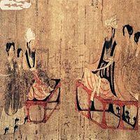 中国古代十大个性巨商