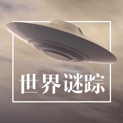 世界谜踪【全集】
