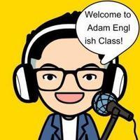 Adam英语课堂