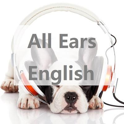 最实用英语 All Ears English