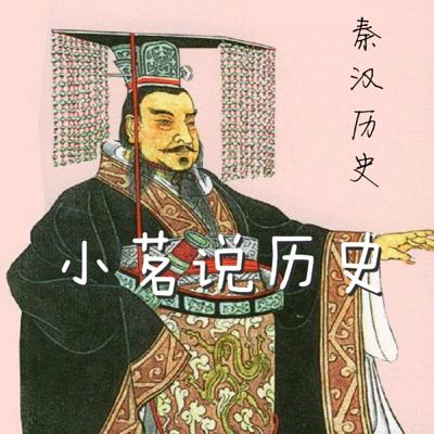 小茗说历史之秦汉历史【全集】