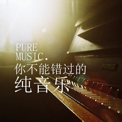 你不能错过的纯音乐