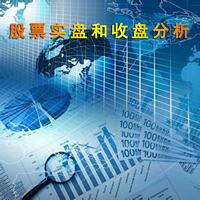 军道-股票实盘和收盘分析