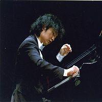 沈文裕钢琴曲