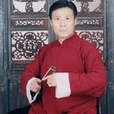 张少佐评书:刘罗锅传奇