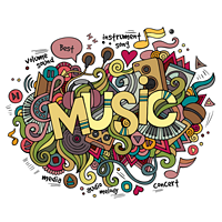 Hello Music~