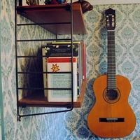 古典吉他100首