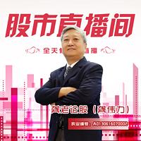 龚老论股|股市力道(龚伟力、刘鹏)