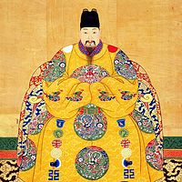 历史上十大君主 粤语