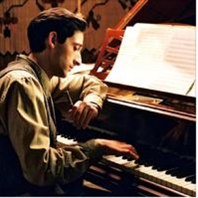 电影中的钢琴曲