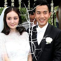 杨幂与刘恺威离婚