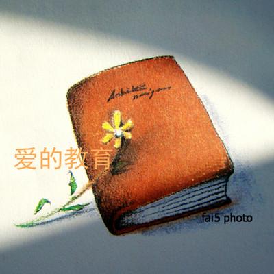 【樊华阿姨讲故事】爱的教育
