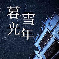 暮雪光年:双城奇谋