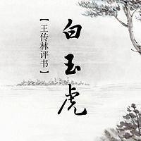 王传林评书:白玉虎