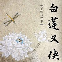王传林评书:白莲义侠