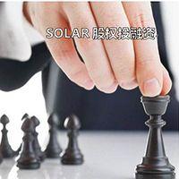 SOLAR股权投融资