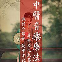 【 太美疗愈 】中医音乐疗法