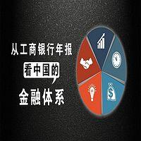 从工商银行年报,看中国的金融体系