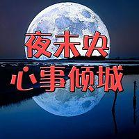 夜未央丨心事倾城