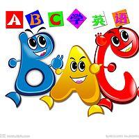 ABC学英语